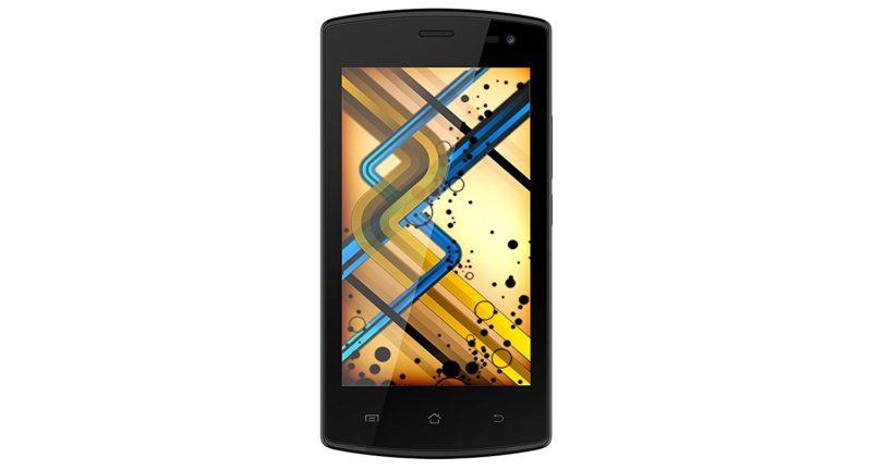 iVOOMi iV Smart 4G Marshmallow Dual Watsapp