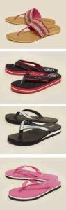 zudio slippers and sandles