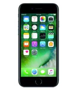 Apple iPhone 7 32 GB Black Lowest Ever