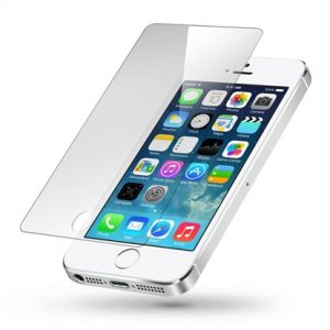 Apple iPhone Tempered Glass Screen Guard