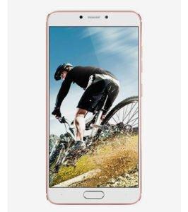 Gionee S6 Pro 4G Dual Sim 64 GB Rose Gold