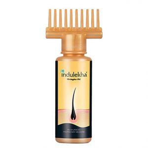 Indulekha Bhringa Hair Oil 100 ml Lowest Online