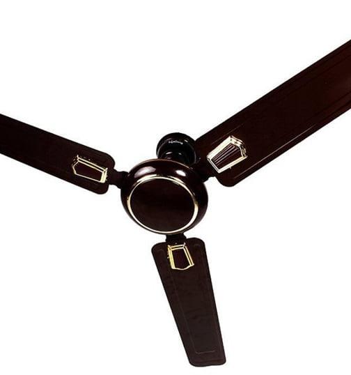 Lifelong Premium Brown Ceiling Fan
