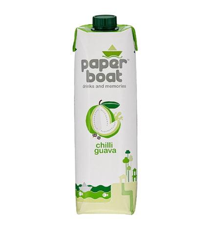 Paper Boat Juice 1 ltr. Chilli Guava