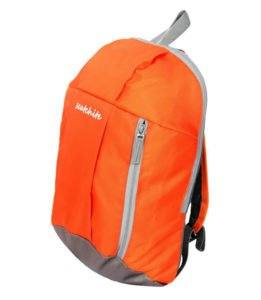 SCATCHITE 15 L Orange Backpack