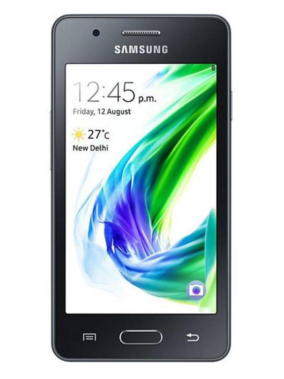 Samsung Z2 8 GB 1 GB RAM Lowest 4g Mobile