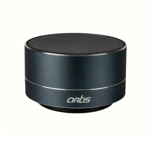 Artis Wireless Portable Bluetooth Speaker with Many Features