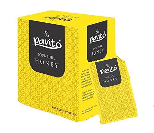 Buy 1 Pavito Pure Natural Honey 12 Get 1 FREE