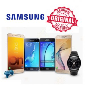 Buy Original Products @Samsung Online Only