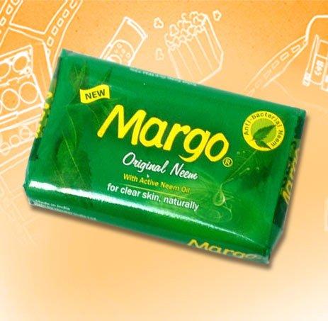 Get Free Margo 100 Neem Soap Free