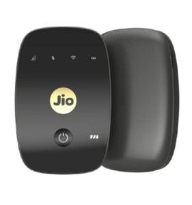 JioFi M2S Wireless Data Card Lowest Online