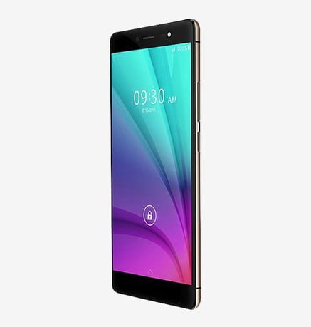 Micromax 16 GB Dual 4G Canvas 5 with 3 GB RAM