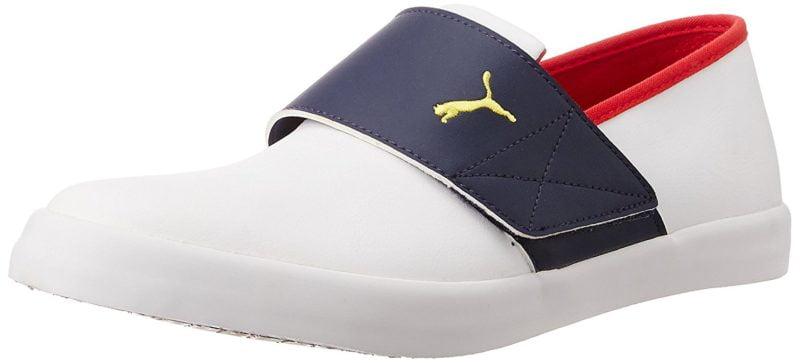 Puma Mens El Rey Milano II DP Sneakers