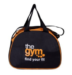 Topware Funky Signature Style Gym Bag