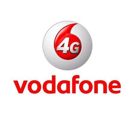 Upto 8 GB FREE Internet per Month Vodafone 4G