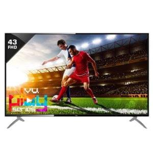 Vu 109cm 43 inch Full HD LED TV
