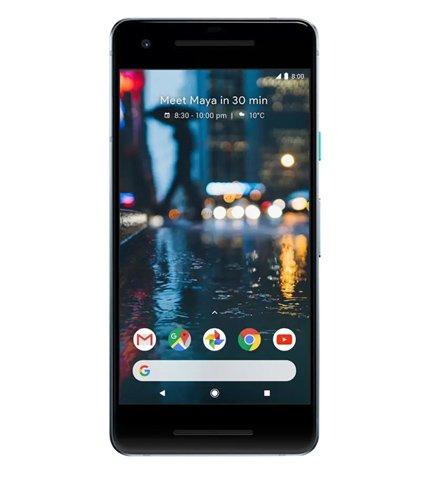 Buy Google Pixel 2 Exclusively on Flipkart