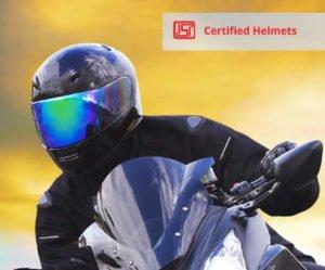 Buy ISI Certified Helmet at Rs. 49 at Droom