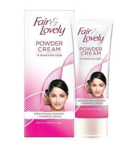 Fair Lovely 18 Fairness Cream