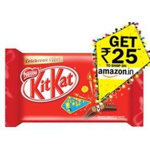 Get 100 Amazon Pay Balance With Kitkat