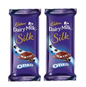 Get Rs 100 Paytm Cashback Every Cadbury Silk