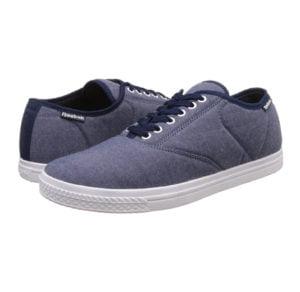 Reebok Mens Classic Tenstall Sneakers