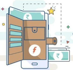 Rs. 10 Cashback of Rs. 10 Recharge on Freecharge
