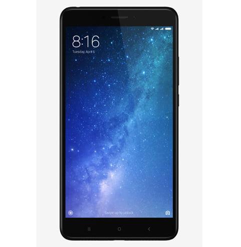 Xiaomi Mi Max 2 64GB 4 GB RAM Dual SIM 4G