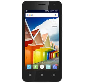 iVooMi 4g mobiles with 4G VoLTE 1 GB Android 7.0 8MP5MP Camera