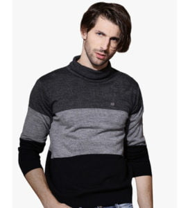 upto 70 Off on Top Brands Sweaters