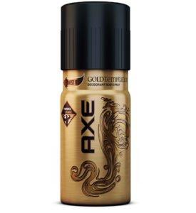 Axe Gold Temptation 150ml Deo