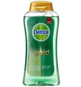 Daily Clean Dettol Bodywash 250 ml