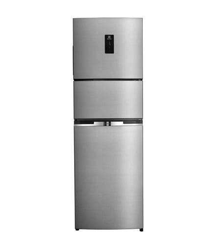 Electrolux 370 L Triple Door Frost Free Refrigerator