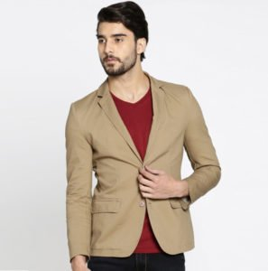 Get Upto 50 Off on Blazers at Myntra