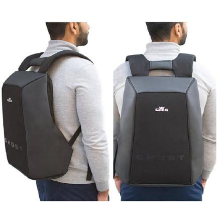 Gods Ghost Multi User Laptop Backpack
