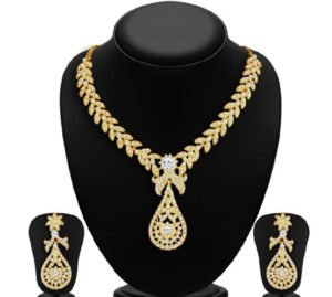 Huge Discounts on Sukkhi Branded Jewellery