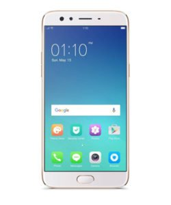 Launched OPPO F3 Plus 64 GB with 6 GB RAM