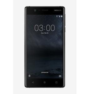 Nokia 3 16GB 2 GB RAM Dual SIM 4G