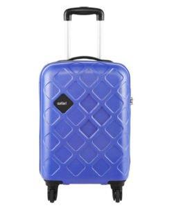 Safari Mosaic 22 inch Cabin Luggage
