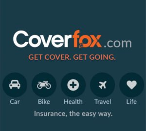 Search compare buy or renew insurance policies easliy