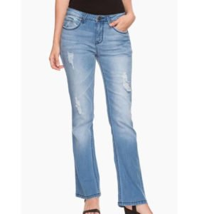 women jeans Starting Rs. 199 at shoppers top