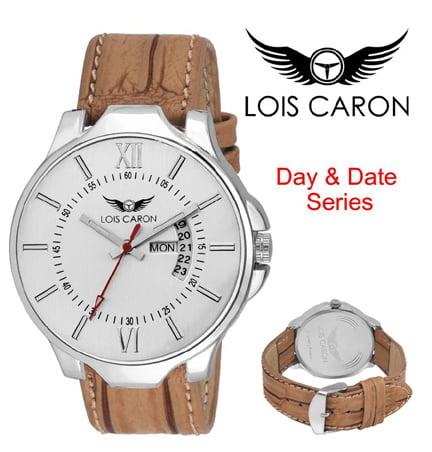 Lois Caron LCS 4116 Mens Watch