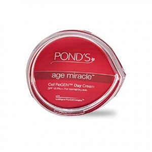 PONDS SPF 15 PA Age Miracle Daily Cell Regen Day Cream