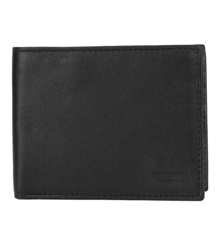 Provogue Genuine Leather Wallet with 6 Slots