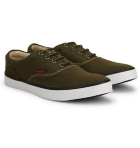 Provogue Olive Sneakers for Men