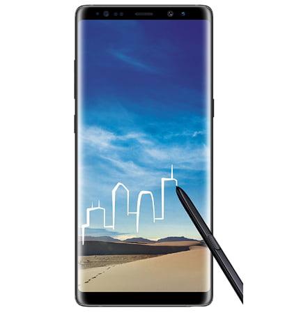 Samsung Galaxy Note 8 at Best Price Online