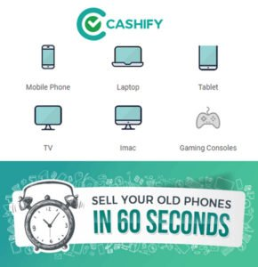 Sell Old Mobile In 60 Seconds Online with Extra Discount