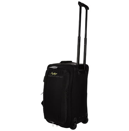 Skybags 52 cms Black Travel Duffle