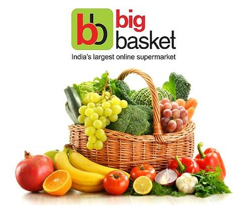 big basket