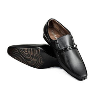 Albert and James Mens Formal leather Shoes